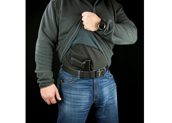 Raven Concealment Systems Eidolon Holster - Basic IWB Kit