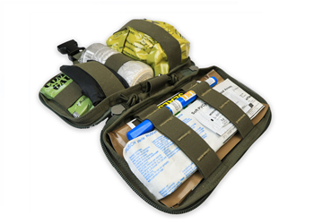 RE Factor Delta Trauma Kit RFDTKRG