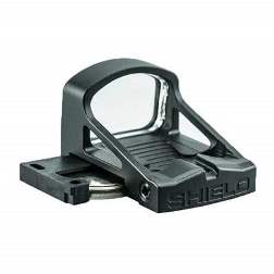Shield Sight RMSc (Compact Reflex Mini Sight) RMSC-4MOA-RETAIL