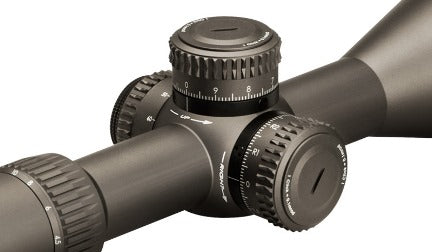 Vortex Optics Razor HD Gen II Riflescope
