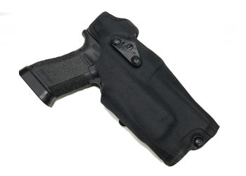 Safariland 6354DO ALS Tactical Holster For Red Dot Optic Black