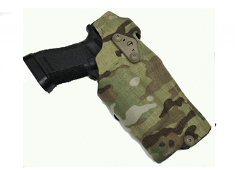 Safariland 6354DO ALS Tactical Holster For Red Dot Optic Multicam