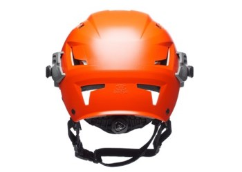 Team Wendy EXFIL Search And Rescue Tactical Helmet Coast Guard Orange 81R-OR
