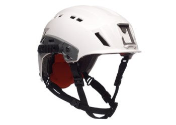Team Wendy EXFIL Search And Rescue Tactical Helmet White 81R-WH