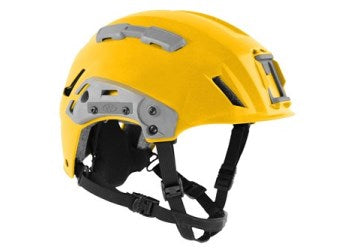Team Wendy EXFIL Search And Rescue Tactical Helmet Yellow 81R-YL