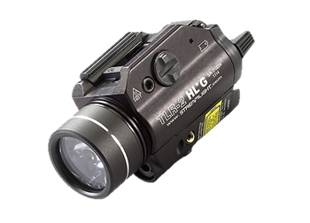 Streamlight TLR-2 HL G Laser Weapon Light 69265