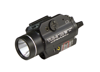 Streamlight TLR-2 IRW Weapon Light 69165