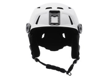 Team Wendy M-216 Ski Search And Rescue Helmet White / Grey