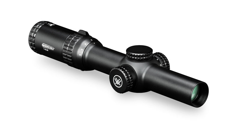 Vortex Optics Strike Eagle Riflescope 1-6x24 SE-1624-1