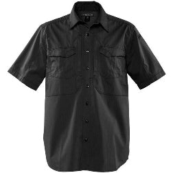 5.11 Stryke  Short Sleeve Shirt 71354-019 Black