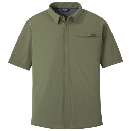 Outdoor Research Astroman S/S Sun Shirt 242849 Moss