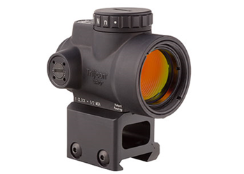 Trijicon MRO (Miniature Rifle Optic) MRO-C-2200006