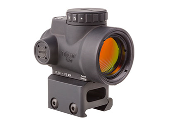 Trijicon MRO (Miniature Rifle Optic) MRO-C-2200005