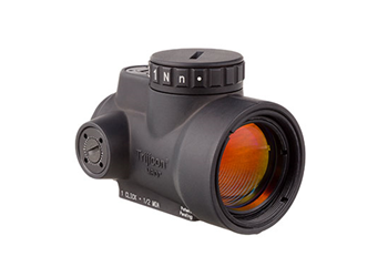Trijicon MRO (Miniature Rifle Optic) MRO-C-2200003