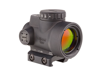 Trijicon MRO (Miniature Rifle Optic) MRO-C-2200004