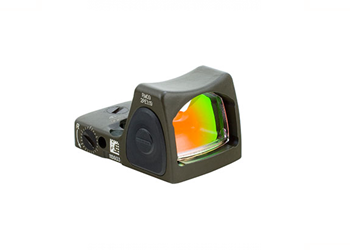 Trijicon RMR Sight Adjustable LED - 3.25 MOA RM06-C-700214