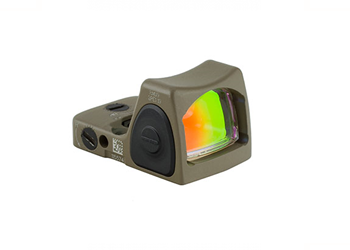 Trijicon RMR Sight Adjustable LED - 3.25 MOA RM06-C-700216