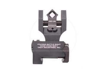 Troy Industries Dioptic Folding Rear Sight SSIG-FBS-TTBT-00