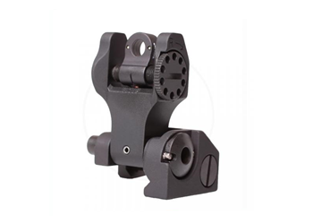Troy Industries Folding Rear Sight SSIG-FBS-RTBT-00