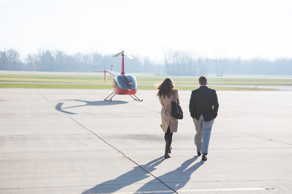 Gift Certificate - Private Romance Flights - For 2
