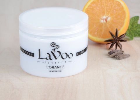 Lavoo Tobacco L'Orange