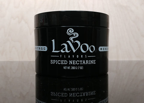 Lavoo Heritage Reserve Spiced Nectarine