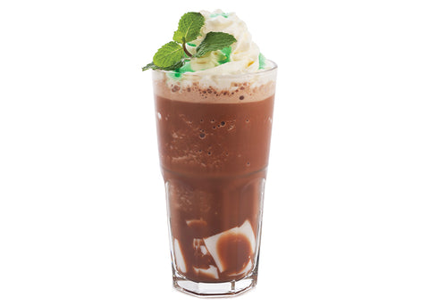 Lavoo Tobacco Mint Frappe (NEW)