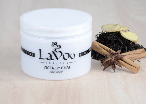Lavoo Tobacco Viceroy Chai