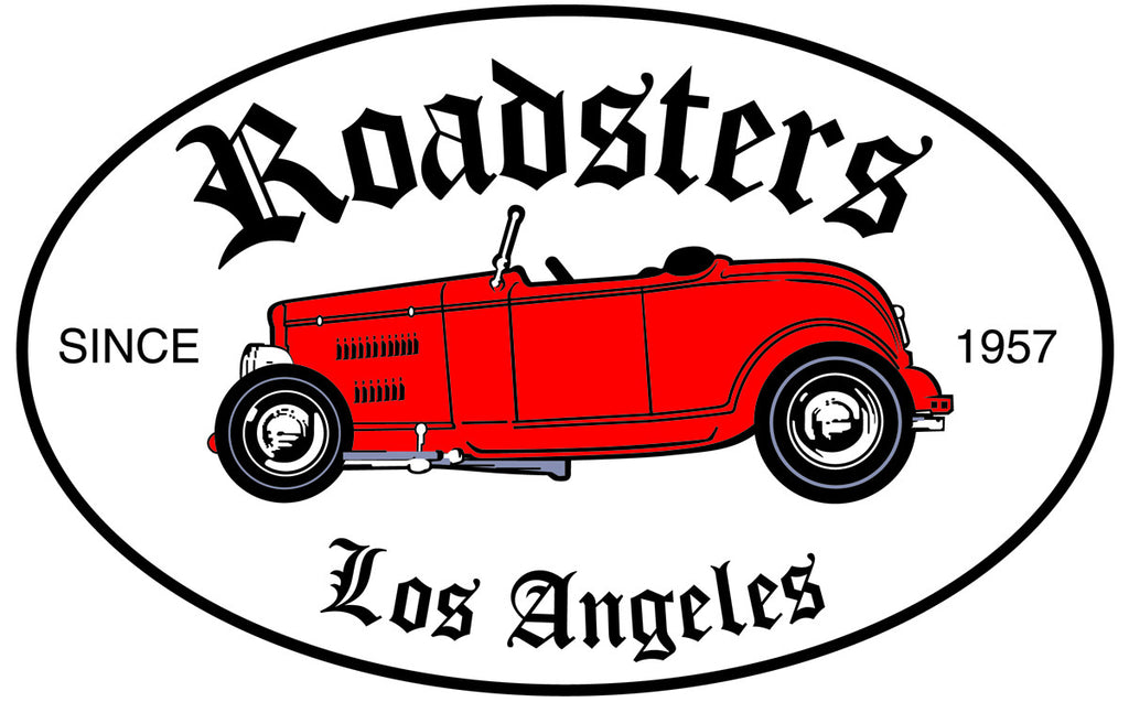 LA Roadster Show Father's Day 2017