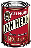 Oil/Gasoline Tin Signs