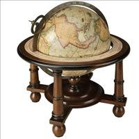 Authentic Globes