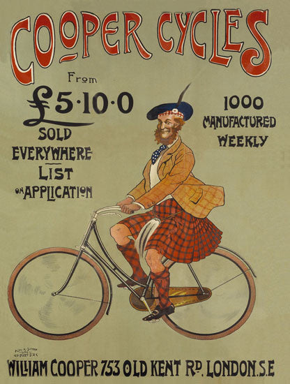 Cooper Cycles