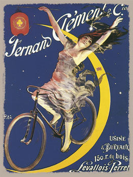 Fernano Clement (cycle)