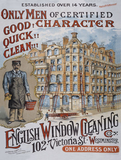 English Window Cleaning