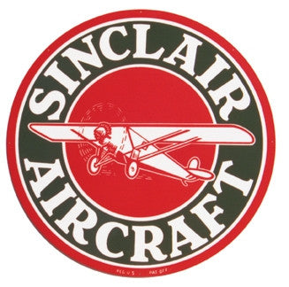 Sinclair Aircraft
