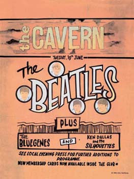 Beatles- The Cavern