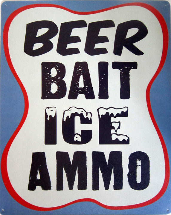 Beer-Bait-Ice-Ammo