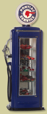 Tokeim 39-Display Cabinet Pontiac