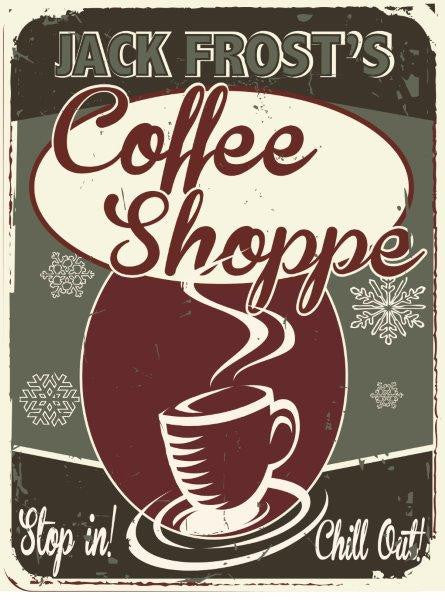 Coffee Shoppe