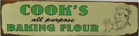Cook's Baking Flour