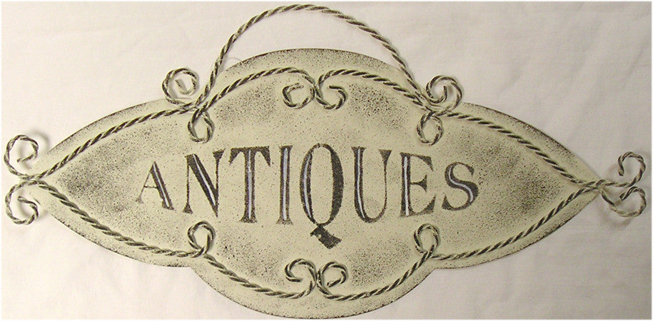 Antiques (French Twist)