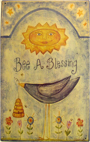 Bee A Blessing
