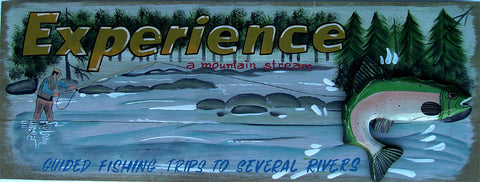 Experience (fishing)