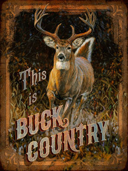 Buck Country