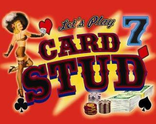 7 Card Stud (disc)