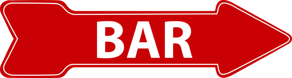 Bar (arrow)