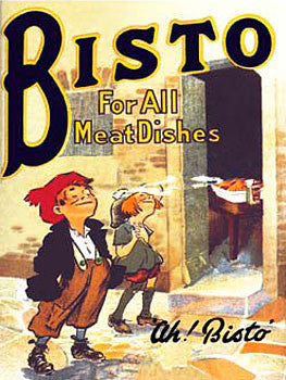 Bisto Meat Dishes
