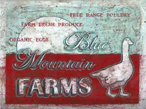 Blue Mountain Farms