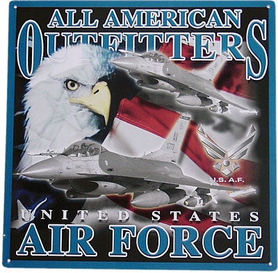 All American Outfitters Air Force