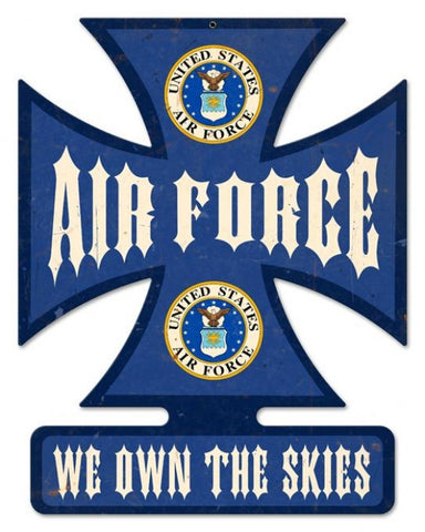 Air Force Iron Cross